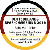 Deutschlands Spar Champions